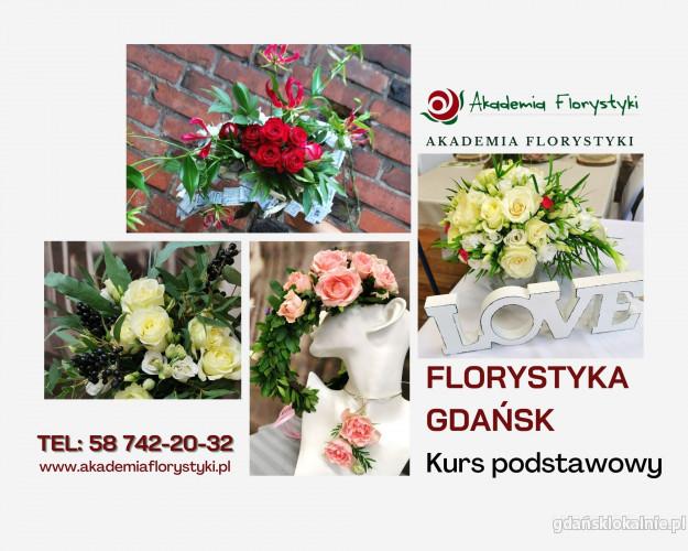 Florystyka Gdańsk