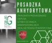 Wylewka anhydrytowa - Gdańsk