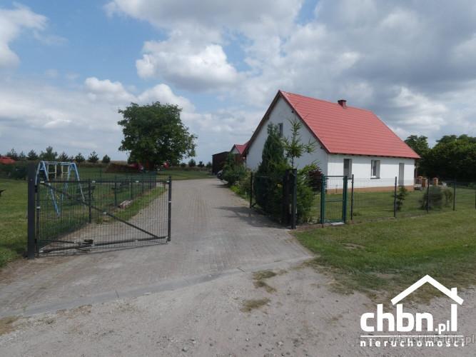 Dom na wsi z dużą działką!!